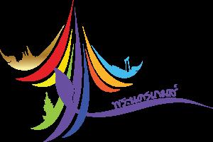 สัญลักษณ์ประจำการแข่งขัน (official Logo)