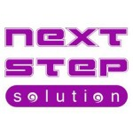 next step solution