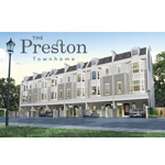 The Preston Townhome
